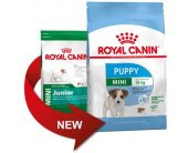 Royal Canin Mini Junior / Puppy 2kg (SHN)