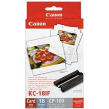 Canon KC-18IF, 54 x 86 mm