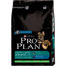 Pro Plan Large Athletic Puppy Chicken 12kg