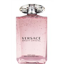 Versace Bright Crystal 200ml - dušigeel...