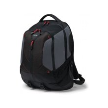 Dicota Backpack Ride 14-15.6 black