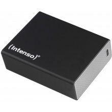 INTENSO Power bank ST6600, 6600mAh, Black