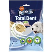Brekkies Dog Total Dent Mini 110g