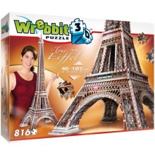 TACTIC 816 EL. Eiffel Tower 3D