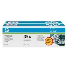 Tooner HP Toner CB 435 AD black 35 A twin...