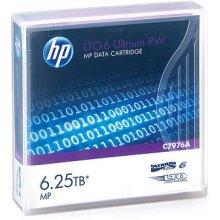 HEWLETT PACKARD ENTERPRISE HP LTO-6 Ultrium...
