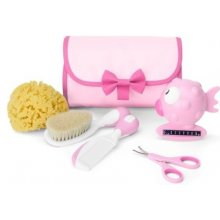 CHICCO Accessory kit for hygiene pink