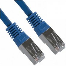 Equip 605533 CAT6 Patchkabel RJ45-Stecker...