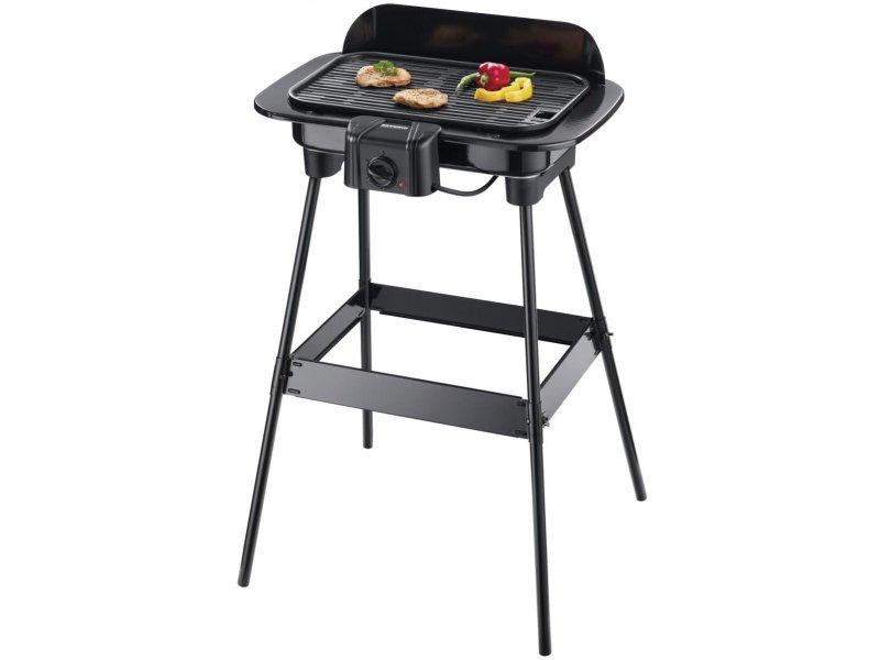 Severin Elektrogrill Pg1511 : Severin pg 8522 barbecue elektrogrill black pg8522 ox.ee