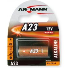 Ansmann Alkaline A 23 12 V for remote...