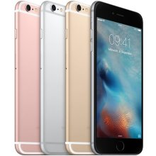 Mobiiltelefon Apple iPhone 6s Plus 128GB iOS...