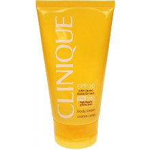 Clinique SPF30 Body Cream, Cosmetic 150ml...