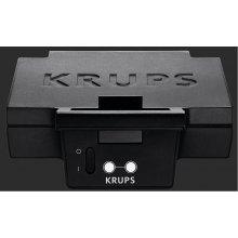 KRUPS FDK451 Sandwichautomat чёрный