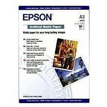 Epson MATTE PAPER A3 2000P