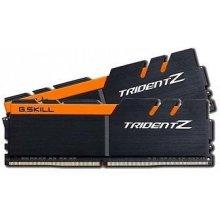 Оперативная память G.Skill DDR4 32GB PC 3200...