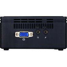 GIGABYTE PC KIT BRIX CMD-J3160...