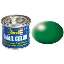 Revell Email Color 364 Leaf roheline Silk