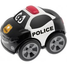 CHICCO Police car