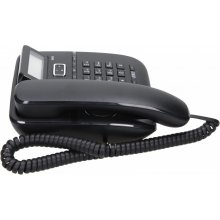 SIEMENS Gigaset PHONE DA610 Black