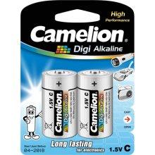 Camelion C/LR14, Digi Alkaline LR14, 2 pc(s)