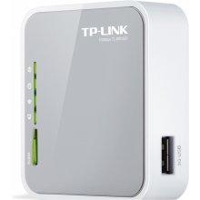 TP-LINK WRL 3G/4G ruuter 150MBPS/PORTABLE...