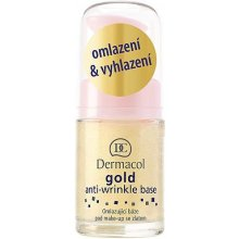 Dermacol Gold Anti-Wrinkle Base, Cosmetic...