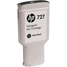 Тонер HP INC. HP 727 300ml Matte чёрный...