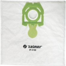 ZELMER Set of bags SAFBAG 4+1...