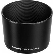 OLYMPUS LH-61D Lens Hood for M40150 black