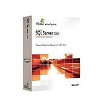 Microsoft SQL Server 2005 Enterprise...