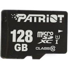 Флешка PATRIOT память MICRO SDXC 128GB UHS-I...