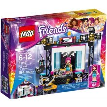 LEGO Friends 41117 Popstar TV-Studio