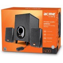 Колонки Acme NI30 2.1 system