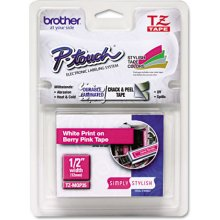 BROTHER TZEMQP35, Thermal Transfer, box