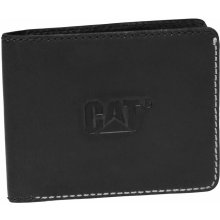 CAT CULTIVATION FLINT wallet, black