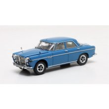 Matrix Rover P5b Saloon 1972 (blue)