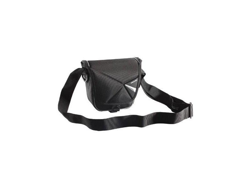 19fd4d49616f VANGUARD Pampas II 13 BK Shoulder Bag black PAMPAS II 13BK - 01.ee
