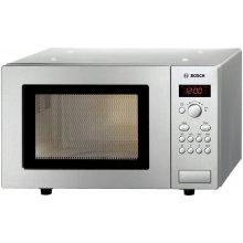 Микроволновая печь BOSCH HMT75M451 Inox