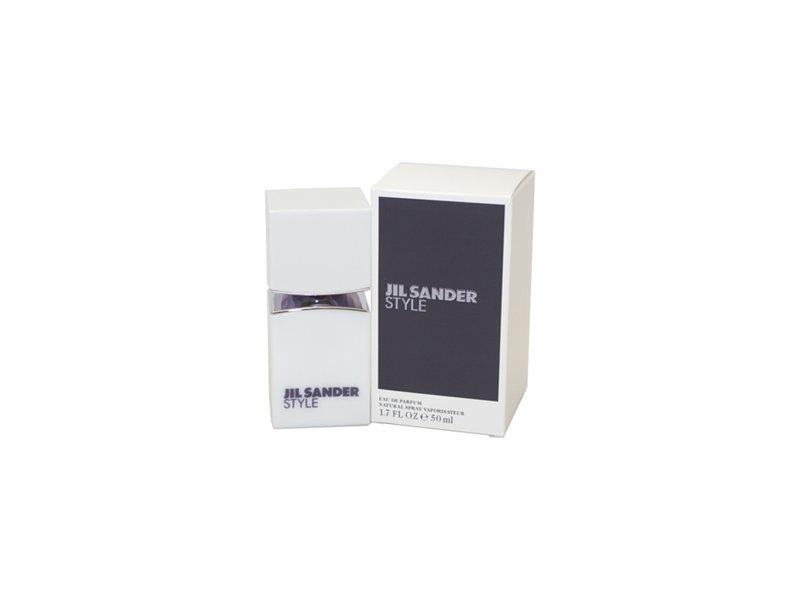 2ed76cadf2f12 Jil Sander Style EDP 50ml - perfume for women jil-sander-style ...