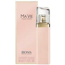 HUGO BOSS Boss Ma Vie Pour Femme EDP 75ml -...