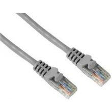 Hama 46746 Netzwerkkabel RJ45 Stecker auf...