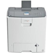 Принтер Lexmark C746dn Laserdrucker Farbe A4...