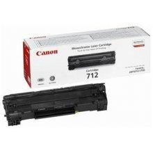 Tooner Canon TONER BLACK 712/1870B002