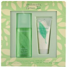 Elizabeth Arden Green Tea, Edp 100ml + 100m...
