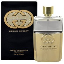 Gucci Guilty Diamond, EDT 90ml, tualettvesi...