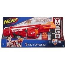 HASBRO Nerf N-Strike Elite MEGA RotoFury