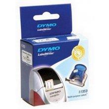 Dymo Markeerimislint LabelWriter 24x12mm...