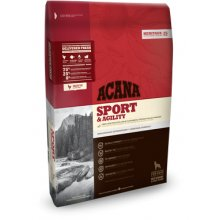Acana Heritage 25 Dog Sport & Agility 11,4kg