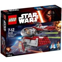 LEGO Star Wars 75135 Obi-Wans Jedi...