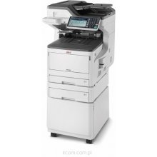 Printer Oki MFP MC873dnct A3 45850621
